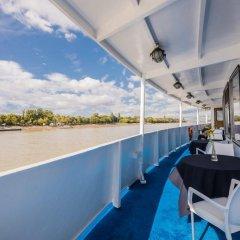 Fortuna Boat Hotel Будапешт фото 5