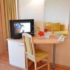 Отель Вита Парк удобства в номере