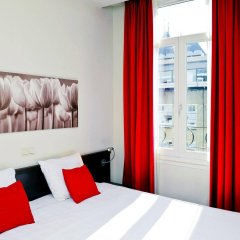 Отель Leonardo Boutique Museumhotel Нидерланды, Амстердам - отзывы, цены и фото номеров - забронировать отель Leonardo Boutique Museumhotel онлайн комната для гостей фото 5