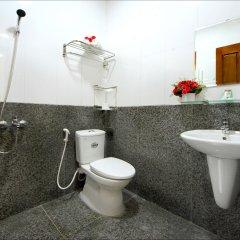 Отель Hoi An Green Channel Homestay Вьетнам, Хойан - отзывы, цены и фото номеров - забронировать отель Hoi An Green Channel Homestay онлайн ванная