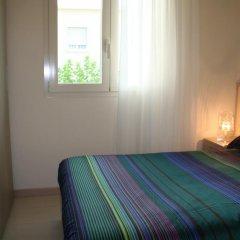 Отель Perla del Parco Италия, Риччоне - отзывы, цены и фото номеров - забронировать отель Perla del Parco онлайн комната для гостей фото 4