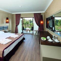 Fortezza Beach Resort Турция, Мармарис - отзывы, цены и фото номеров - забронировать отель Fortezza Beach Resort онлайн комната для гостей фото 2