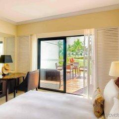 Отель Sofitel Fiji Resort And Spa комната для гостей фото 2