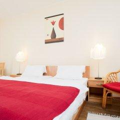 Отель Stary Pivovar Чехия, Прага - 11 отзывов об отеле, цены и фото номеров - забронировать отель Stary Pivovar онлайн комната для гостей фото 2