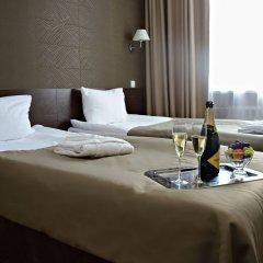 Гостиница Ярославская в номере