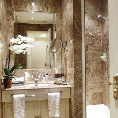 Отель 47 Park Street - Grand Residences by Marriott ванная