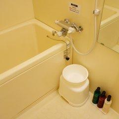 APA Hotel Honhachinohe Мисава ванная