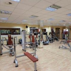 Hotel Calimera Es Talaial фитнесс-зал фото 3