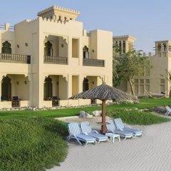 Отель Hilton Al Hamra Beach & Golf Resort фото 14
