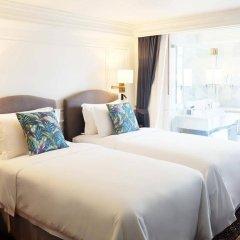 Отель Akara Hotel Bangkok Таиланд, Бангкок - 1 отзыв об отеле, цены и фото номеров - забронировать отель Akara Hotel Bangkok онлайн комната для гостей фото 4