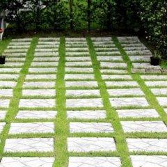 Отель The Meet Green Apartment Таиланд, Бангкок - отзывы, цены и фото номеров - забронировать отель The Meet Green Apartment онлайн фото 3