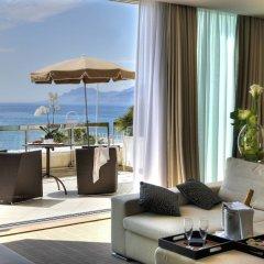 Отель JW Marriott Cannes гостиничный бар