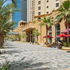 Отель Hilton Dubai Jumeirah фото 5