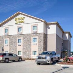 Отель Mainstay Suites Meridian фото 5