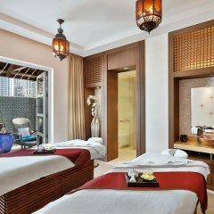 Отель The Ritz-Carlton, Dubai спа