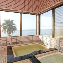 Отель Marine Blue Yakushima Якусима ванная фото 2