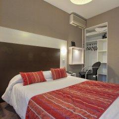 Отель Baldi комната для гостей фото 4