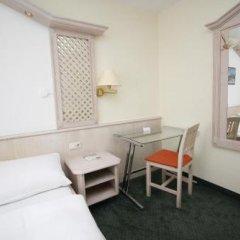 Hotel Leopold Мюнхен удобства в номере фото 2