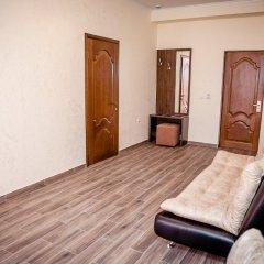 Гостиница MagHotel Витязево сейф в номере