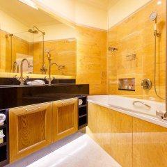 Hotel Quisisana Palace ванная