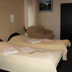 Мини-Отель Царицынский комната для гостей