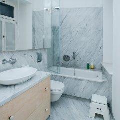 Отель ShortStayPoland Dobra B9 ванная фото 2
