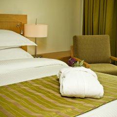 Отель Radisson Blu Anchorage Лагос детские мероприятия