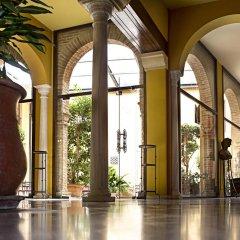 Alcazar De La Reina Hotel спа