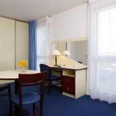 Отель Appart'City Rennes Beauregard комната для гостей фото 5