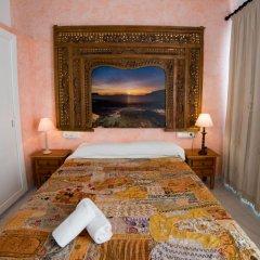 Отель Apartamentos Cel Blau спа