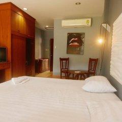 Отель Momento Resort Таиланд, Паттайя - отзывы, цены и фото номеров - забронировать отель Momento Resort онлайн удобства в номере фото 2