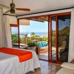 Отель Casa Mandarina Педрегал балкон