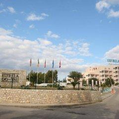 Отель Turim Estrela do Vau Hotel Португалия, Портимао - отзывы, цены и фото номеров - забронировать отель Turim Estrela do Vau Hotel онлайн парковка
