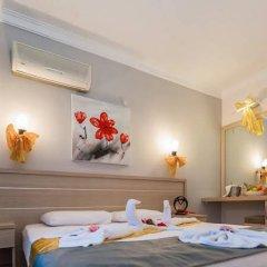 Отель Nergos Garden в номере