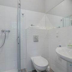 Отель Zefiro Stajenna ванная