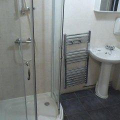 Arran House Hotel ванная