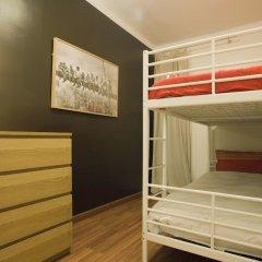 Апартаменты Espai Barcelona Camp Nou Apartment интерьер отеля