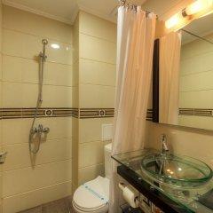 Отель MPM Hotel Merryan Болгария, Пампорово - отзывы, цены и фото номеров - забронировать отель MPM Hotel Merryan онлайн ванная фото 2