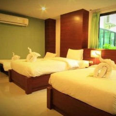 Отель Palm Paradise Resort спа
