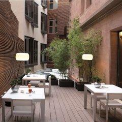 Отель Catalonia Catedral Испания, Барселона - 1 отзыв об отеле, цены и фото номеров - забронировать отель Catalonia Catedral онлайн питание фото 2