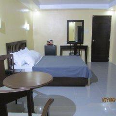 Отель Fenson Филиппины, Пампанга - отзывы, цены и фото номеров - забронировать отель Fenson онлайн