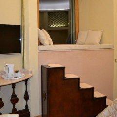 Отель Royal Suite Trinita Dei Monti Rome спа фото 2