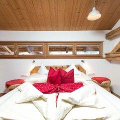 Отель Buxgarten Ferienhof комната для гостей фото 2