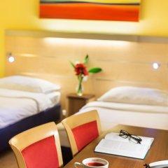 Отель Exe City Park Prague Чехия, Прага - 14 отзывов об отеле, цены и фото номеров - забронировать отель Exe City Park Prague онлайн фото 3