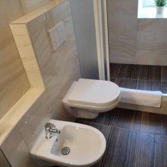 Отель Residence Vysta Чехия, Прага - 2 отзыва об отеле, цены и фото номеров - забронировать отель Residence Vysta онлайн ванная фото 2