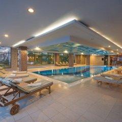 Aydinbey Kings Palace Турция, Чолакли - отзывы, цены и фото номеров - забронировать отель Aydinbey Kings Palace онлайн бассейн фото 2
