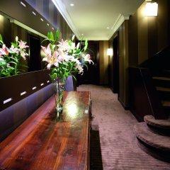 Отель Kefalari Suites интерьер отеля