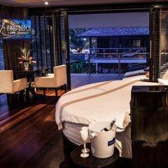 Отель Nikki Beach Resort 5* Люкс с различными типами кроватей фото 20
