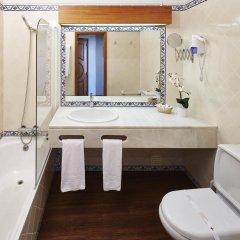 Отель Luna Clube Oceano ванная фото 2