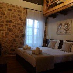 Отель D'Argento Boutique Rooms Родос фото 3